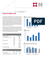 3Q11 Miami Office Market Report