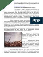 A Contribuição dos Naturalistas Europeus do Século XIX e de Memorialistas do Século XX para a Conservação e a Promoção do Patrimônio Natural e Arqueológico do Norte de Minas
