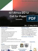 ISTAfrica2012_CallForPapers
