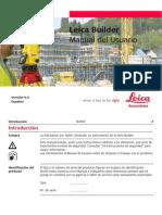 Manual Builder
