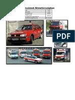 Német segélyszámok