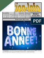 Journal Janvier 2011