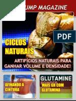 Revista Max Pump - Ciclos Naturais - Para Ganhar Volume e Densidade