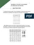 Como Aprender a Tocar La Guitarra Sin Conocer Sus Notas