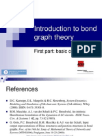 Introduction to Bond Graph Theory - I