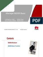 M2000 Basic Information