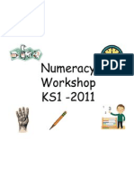 year 2 numeracy presention1