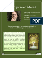 Rebook La conspiración Mozart
