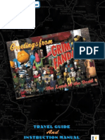 Grim Fandango - Manual - PC