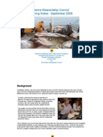 Participatory Marine Stewardship Tackle Box