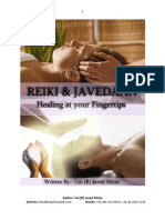 Learn Reiki and Javedaan by Jhmirza