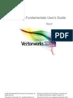 Vector Works 2011