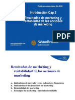 Marketing de Result a Dos