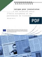 Guide Pratique Pour Journalistes