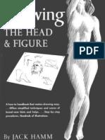 Jack Hamm - Drawing the Head & Figure