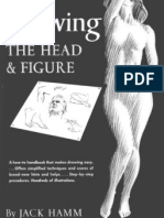 Jack Hamm - Drawing the Head & Figure