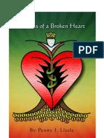 Excerpt of Treasures of a Broken Heart by Penny J Little