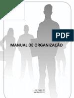 ORP - Manual Organizacional