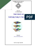 BGBDH&GIS