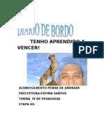 Diario de Bordo 7 Etepa do
