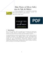 Analise Do Filme Pirates of Silicon Valley