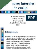 Tumores Laterales de Cuello[1]