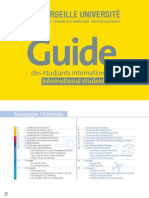 Guide Aix Marseille