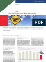 Consumer Sentiment US Economy Dollar Stores Survey1