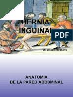 Herniasinguino-crurales