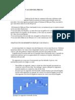 SISTEMA DE FIBOS Y ACCIÓN DEL PRECIO. Cap1