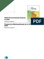 Resumen m Ambiente Mex Ocde