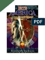 Fate of America Excerpt
