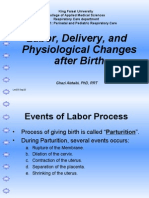 Lec03 Labor Delivery Phys Changes