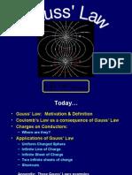 Gauss Law