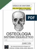 Apostila Anatomia Sistema Esqueletico