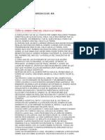 Tratado de Oshe y Sus Omuluos