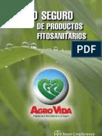 Manual Agrovida Baja2009