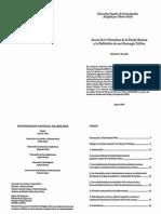 Basualdo, Eduardo - La naturaleza de la deuda externa argentina y definición de una estrategia política