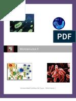 Microbiologia II