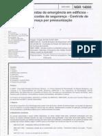 NBR14880_ESCADA PRESSURIZADA