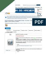 NetCAT Comandos e Conceitos - F Rum Do Guia Do Hacker