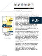 (eBook German) C Von a-Z - Galileocomputing Galileo Computing Programmierung