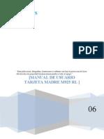 Manual Tm Para Pentium 4