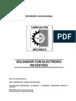 programa soldador electrodo