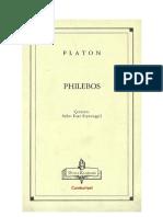 Philebos-Platon (1)