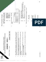 Chemistry 1992 Paper 2