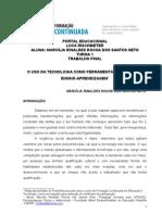 Marcília_Rinaldes_tarefa_Educação_Tecnologia