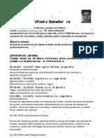 Sebastian Alfredo Salvatierra