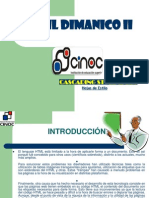 HTML Dimanico II(Css)