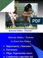 1 La Entrevista